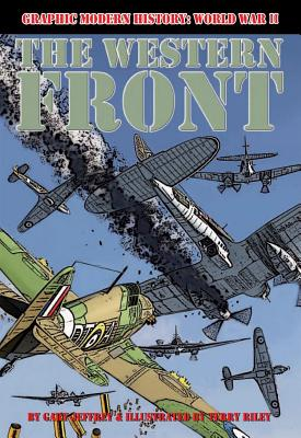 The Western Front By Jeffrey, Gary